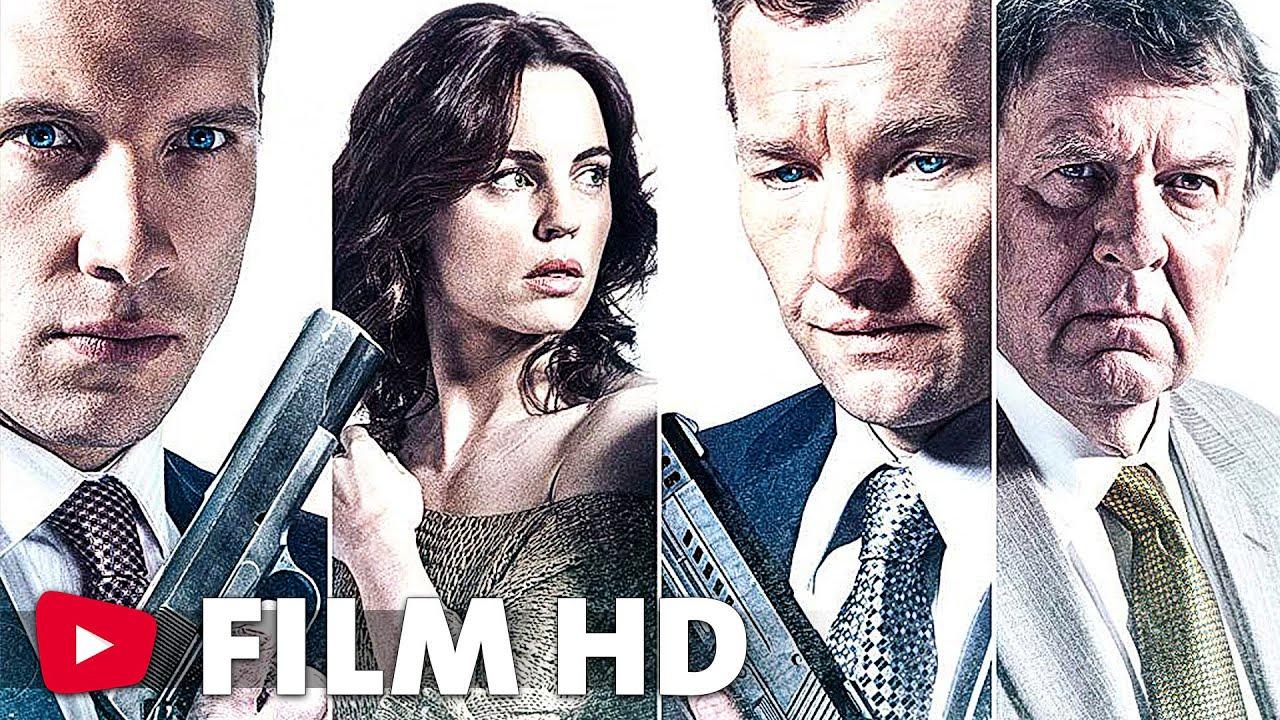 CRIMINEL  - Film COMPLET en Français (Thriller, Action, Policier)