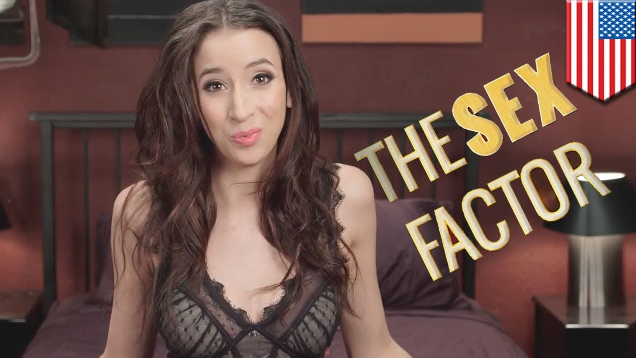 Porn Star Belle Knox, Magho-Host Ng Bagong Reality Tv Show, -8273