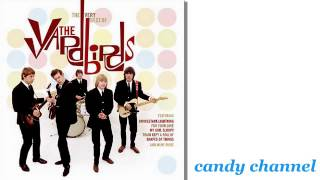 The Yardbirds The Very Best Of