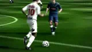 FIFA 09 PC- Official Trailer