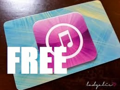 how to get 100 itunes gift card for free 100 working with proof youtube. Black Bedroom Furniture Sets. Home Design Ideas