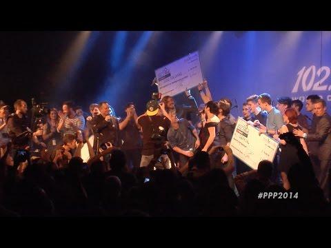 BC PPP 2014 - November 20 Finale