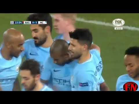 Man City Win