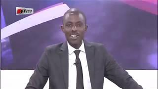 REPLAY - JT Français 20h - Pr : IBOU KANE - 07 Décembre 2018