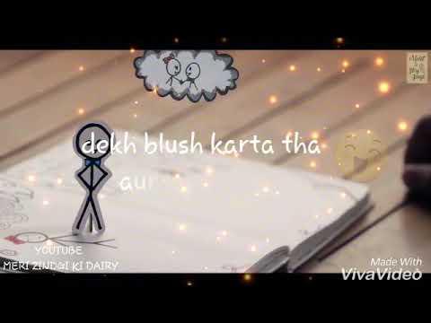 🎸tu 👰mera cupcake🎂 hai ❤love whatsapp status❤ cupcack story (mohit gaur)