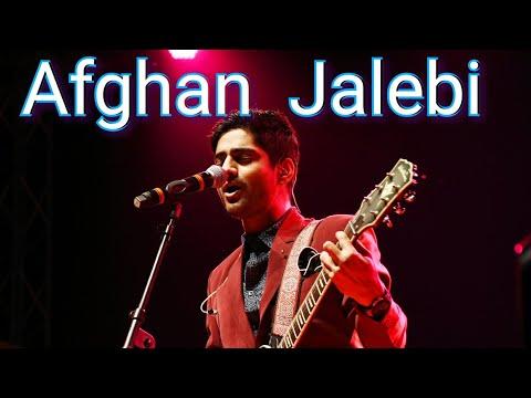 Afghan Jalebi - Ya Baba - Amit Mishra Live At Jajpur Odisha
