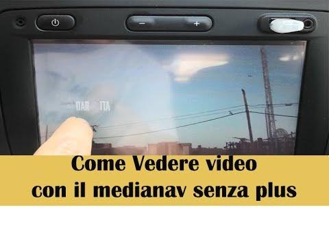 Come vedere video