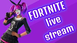 FORTNITE  | FACE CAM PLAYING W/VIEWERS   !loots !discord !donate