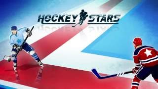 Hockey Stars, the new multiplayer ice hockey game on iOS and Android!