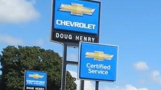 2016 Doug Henry C&C Car Show
