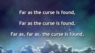 Joy To The World, Instrumental with lyrics