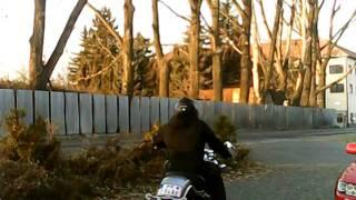 Promoto Poprad motorky