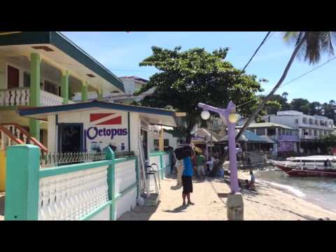 Top 5 Best Beaches in Puerto Galera Oriental Mindoro Walking Tour by HourPhilippines.com