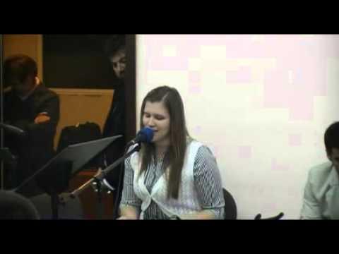 Ariana Samoilă -  Voi înălța numele...