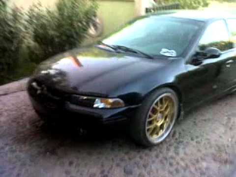 Dodge Neon Stratus 98 Youtube