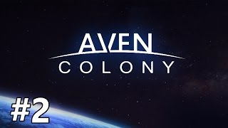 Aven Colony - Melonania - PART #2