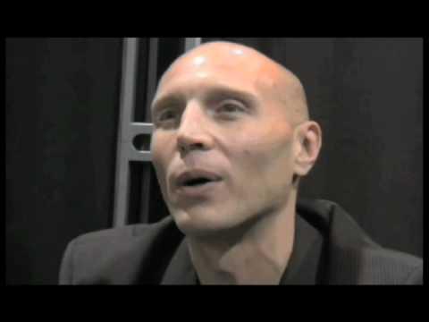 Zak Mucha, LCSW, talks about bullying