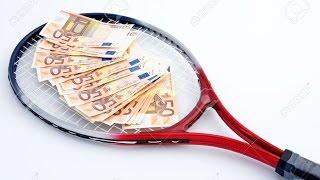7 ways to bet on a Tennis match