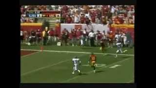 2009 USC Football Season Highlights