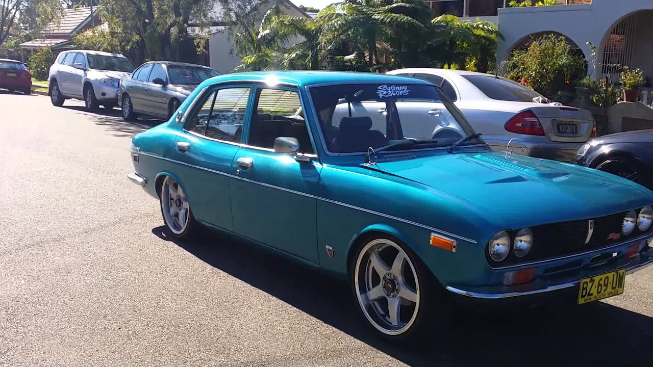Mazda Capella For Sale In Sydney 13b Mildport Youtube