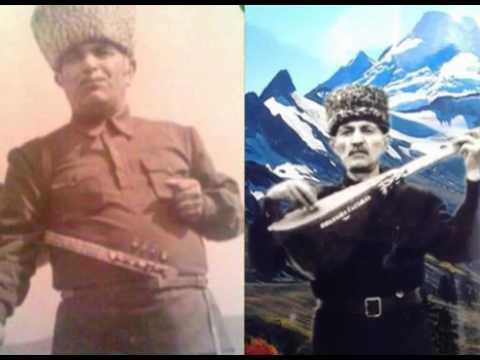 Asiq Nureddin Qasimli ve Mehemmed Qasimli