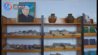 История Хасавюртовской центральной библиотеки имени Расула Гамзатова
