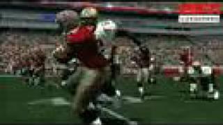 ESPN NFL 2K5 Intro
