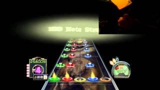Guitar Hero 3: Avenged Sevenfold - I Won