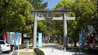 萩市の松陰神社と松下村塾を訪ねました。城下町の散策も含め、幕末の長...