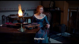 Mademoiselle Julie - Bande-annonce VOST HD