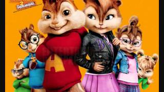 Alvin And The Chipmunks 2:You Spin Me Round (Like A Record) .wmv