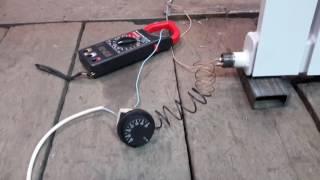 видео Вакуумная электроника