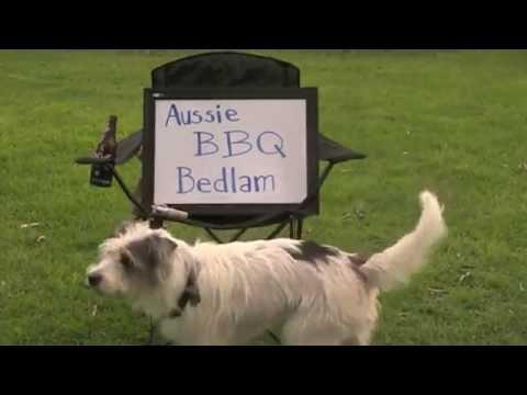 Aussie BBQ Bedlam