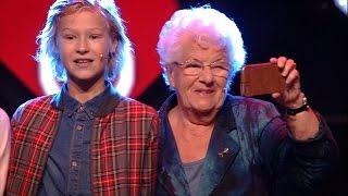 mijn oma die vlogt met oma miep live in concert 2016 kinderen voor kinderen