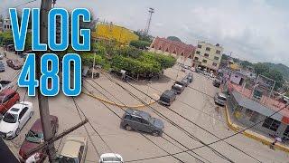 Vlog 480 | Roll En Cerro Azul, La Casa De Los Ovnis