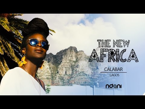 THE NEW AFRICA : CALABAR