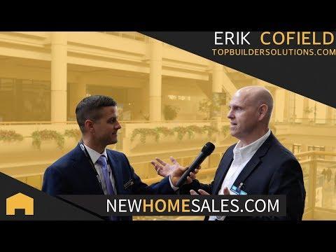 Erik Cofield - Monopoly expert - Top Builder Solutions - IBS Orlando
