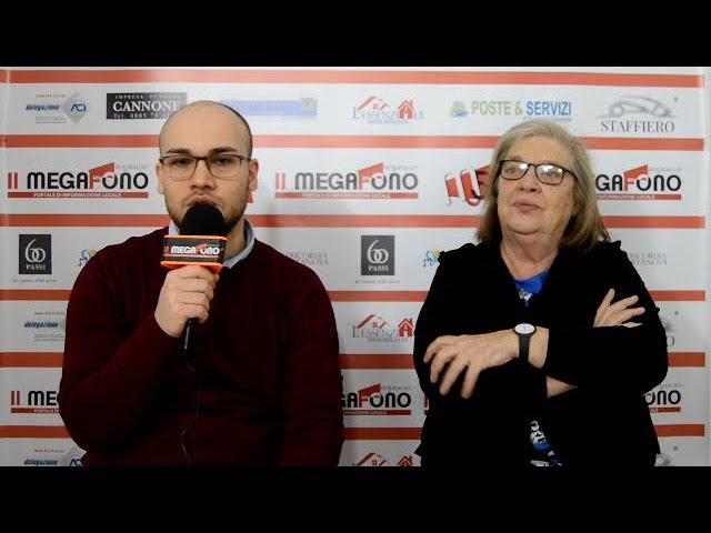 Spazio Europa - Intervista ad Elena Gentile (Gruppo S&D)