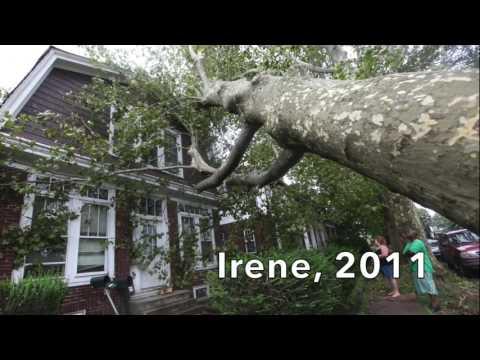 Hurricane florence storm path pennsylvania