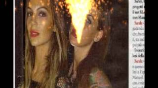 Veronica Ciardi e Sarah Nile sono lady mafia