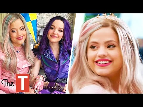 This Is What Descendants 4 Would Look Like