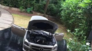Apresentação de produto: 048 Mercedes-Benz SL R231 (SL350) 2016 #norev