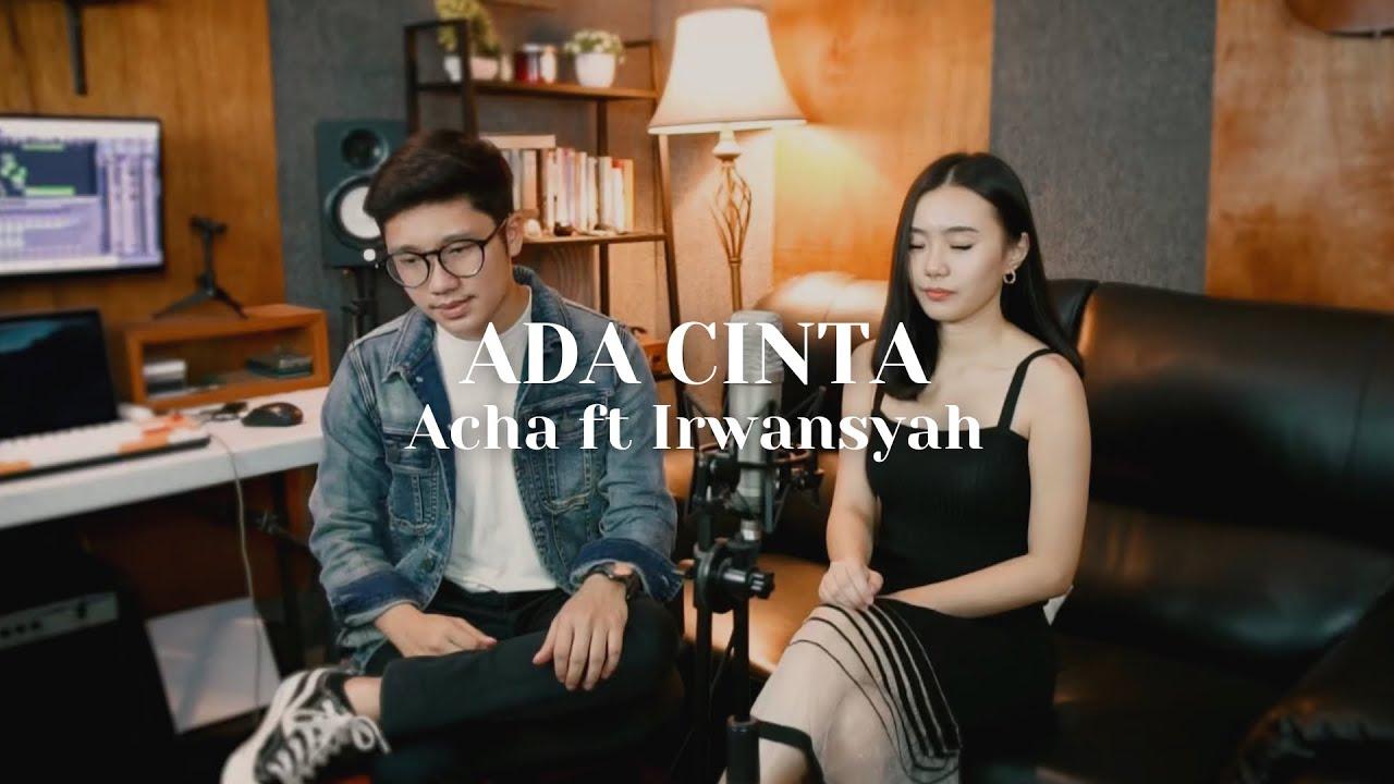 Download Ada Cinta - Raynaldo Wijaya ft. Cella Eveline (Cover) | Acha Septriasa feat Irwansyah