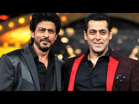 Salman Khan To Work With Shahrukh Khan's Wife | Waluscha De Souza In Dabangg 3?