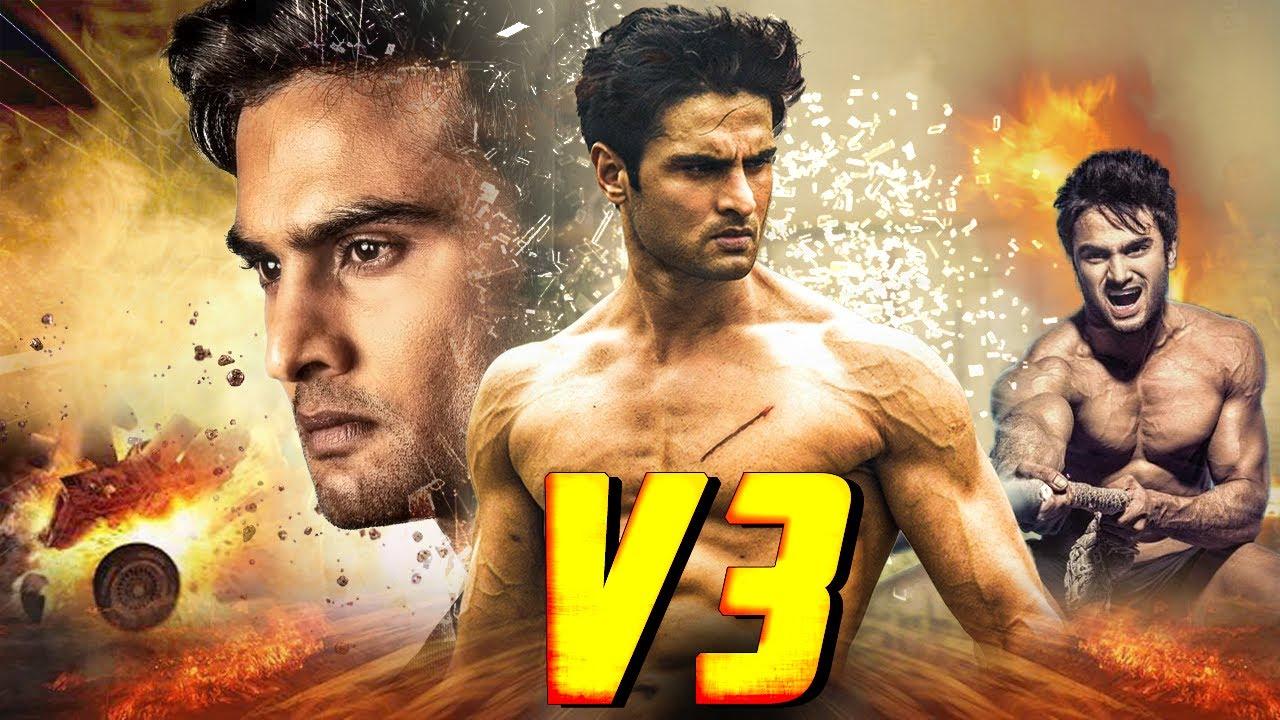 Download V3 Full South Indian Hindi Dubbed Movie | Sudheer Babu Telugu Hindi Dubbed Movie