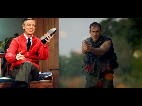 MR. ROGERS: A WAR HERO [BOOTLEG UNIVERSE]