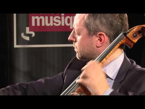 Rachmaninov : Vocalise, par Marc Coppey et Olga Kirpicheva