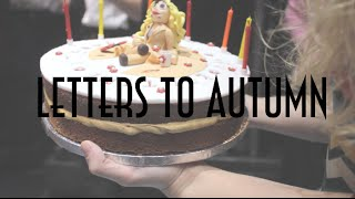 Letters To Autumn ||| 22 Thumbnail