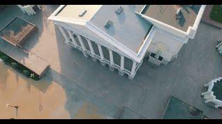 «Тюменский Большой Драматический Театр»  обзорное видео.