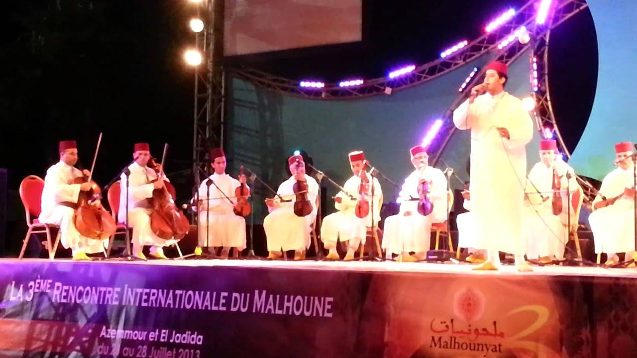 Download Sassi othmane malhoun festival international jadid